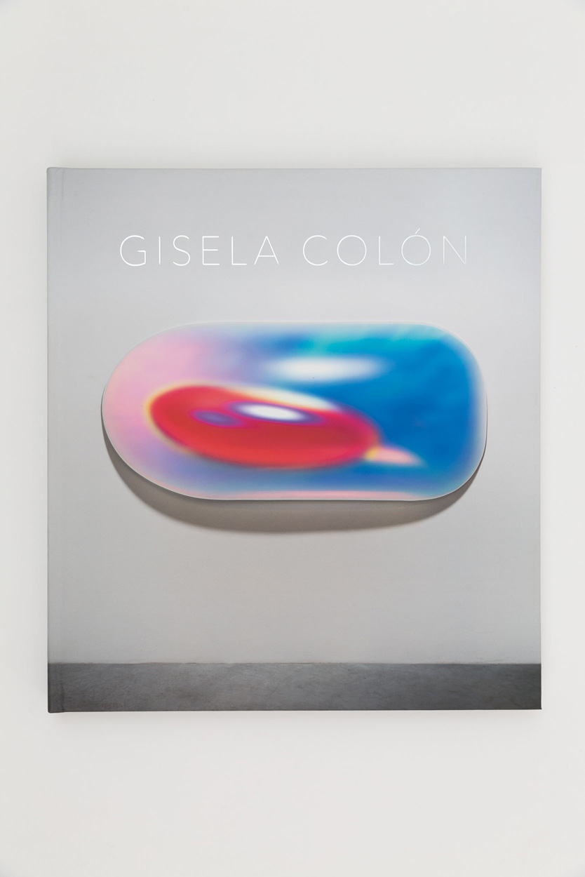 Gisela Colon: Pods